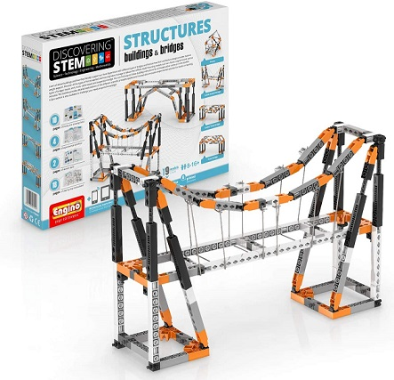 Engino Discovering STEM toys