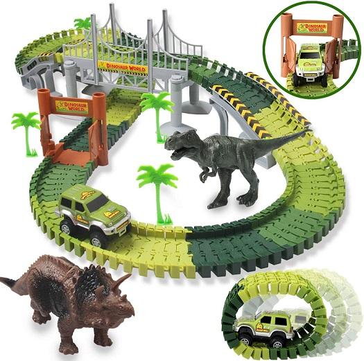 HOMOFY Dinosaur Toys