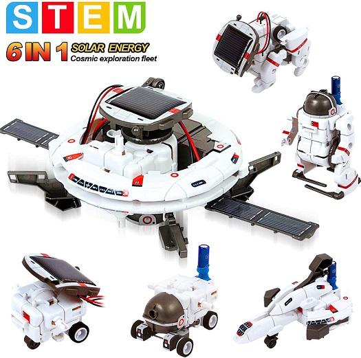 HOMOFY STEM Toys