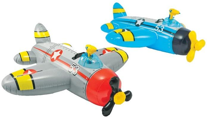 Intex Water Gun Plane Ride