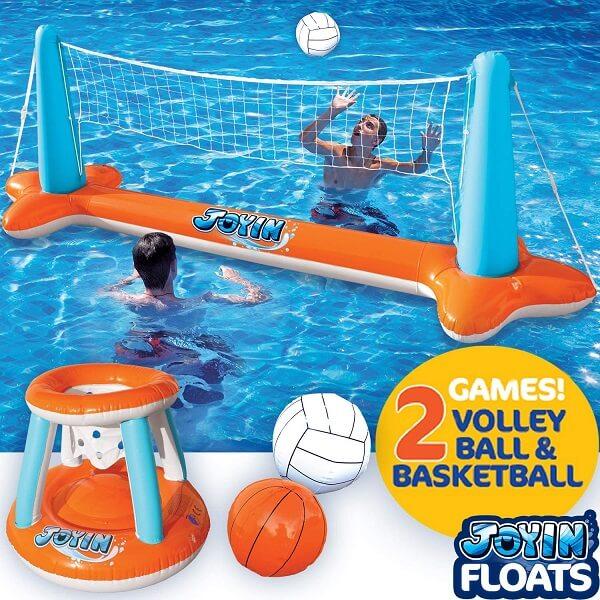 Joyin Inflatable Pool
