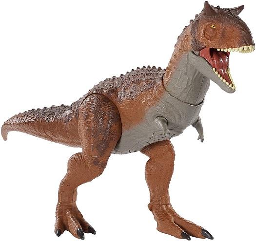 Jurassic World-Carnotaurus Dinosaur
