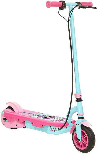 L.O.L. Surprise Rechargeable Electric Scooter