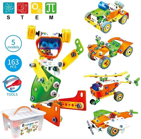 LUKAT STEM Toys