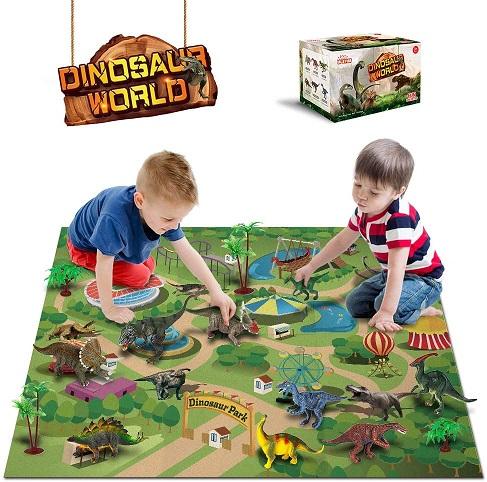 OleFun Store Dinosaur Toys