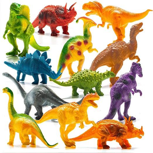 Prextex- Dinosaurs
