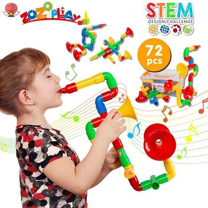 ZoZoplay STEM Toys