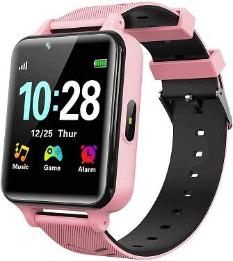 WILLOWWIND Kids Smartwatch