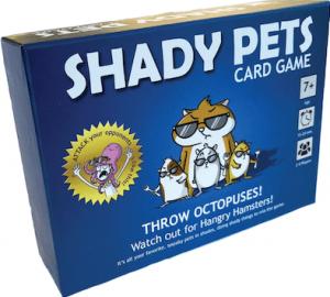 Shady Pets